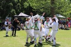 2015-06-06 Abingdon Fun in the park